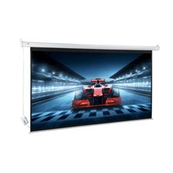 "Homegear 100"" 16:9 HD Electric Motorized Projector Screen +"