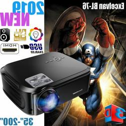 100INCH 16:9 Wall Ceiling HD Electric Motorized Projector Sc