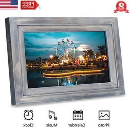 "120"" 16:9 HD 3D 4K Movie Portable Projector Screen Outdoor H"