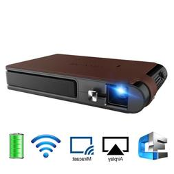 3d hd mini dlp projector home theater