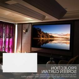40 50 60 72 projector projection screen