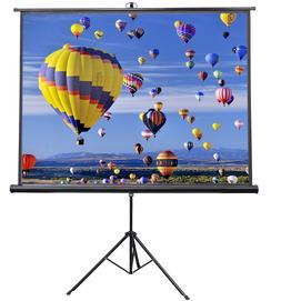84 portable indoor outdoor projector screen 84