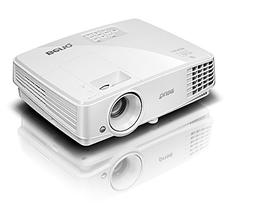 BenQ DLP Video Projector - SVGA Display, 3200 Lumens, HDMI,