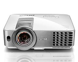 BenQ MW632ST Short Throw DLP Projector, 3200 Lumens, WXGA 12
