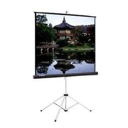 Da-lite 96x96 Tripod Projector Screen