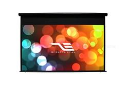 "Elite Screens - Yard Master Electric Series 100"" Motorized P"
