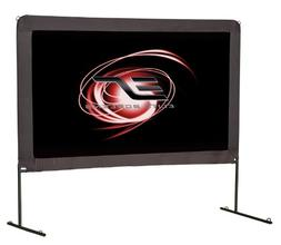 Elite Screens Yard Master, 150 inch Outdoor Projector Screen