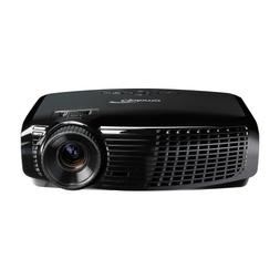 Optoma HD30B 1080p 1600 Lumen Full 3D DLP Home Theater Proje