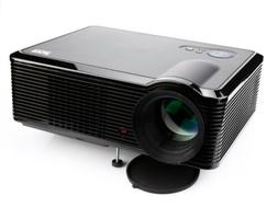 """Pyle Updated Video  Projector 5"""" - LCD Panel LED Cinema Ho"""