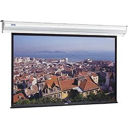 "Da-Lite Contour Electrol 113"" Projection Screen 37570LS"