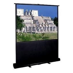 Da-Lite Deluxe Insta-Theater 87063 Projection Screen - 100 i