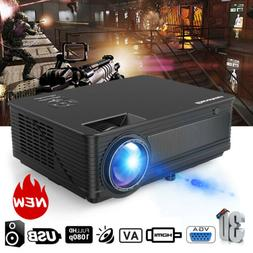 16:9 4K Ultra HD Movie Projector Screen For Front Projection
