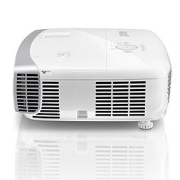 BenQ DLP HD 1080p Projector  - 3D Home Theater Projector wit