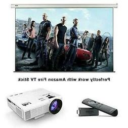 dr j mini projector