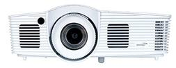 Optoma EH416 Bright 1080p Projector
