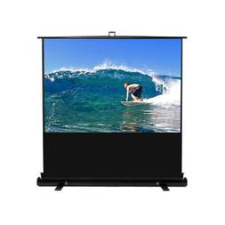 Elite Screens ezCinema Plus Series, 84-INCH 4:3, Manual Pull