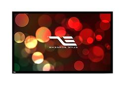 Elite Screens ezFrame Series, 100-inch Diagonal 16:9, Sound