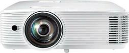 Optoma - GT1080HDR 1080p DLP Projector with High Dynamic Ran