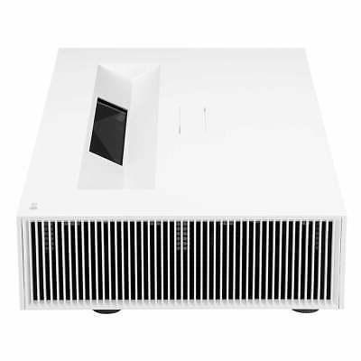 LG 85LA UHD Laser Smart Home Throw Projector with Screens AR-90H