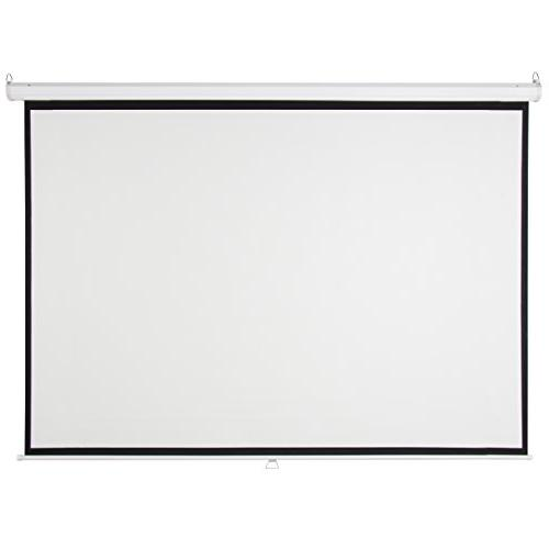 Best Ultra Indoor Widescreen Screen for TV, White