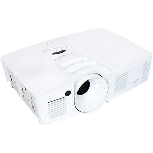 Optoma HD26 1080p 3D DLP Home Theater Projector