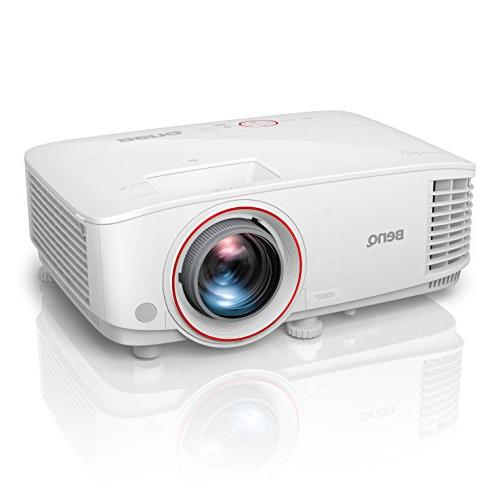dlp home projector