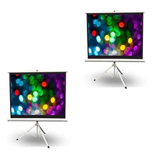 fold projector viewing display w