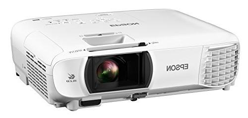 home cinema 1060 projector