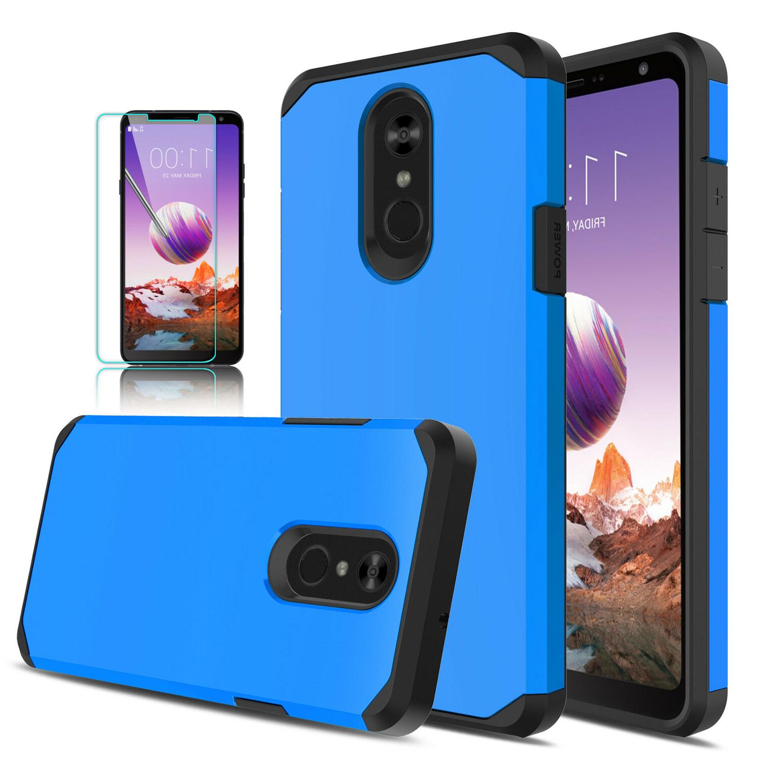 4/4+ Plus Cover/Tempered Glass Screen Protector