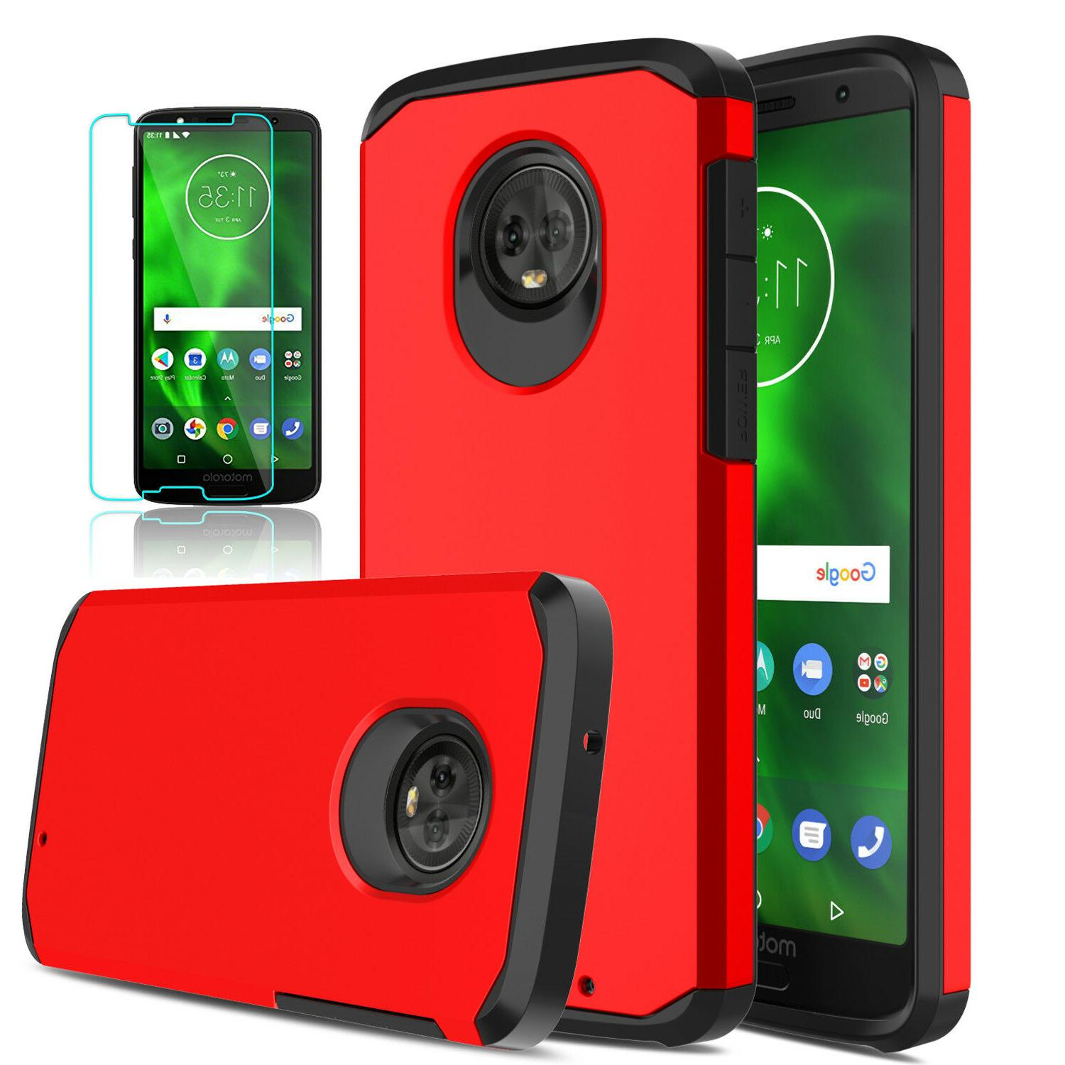Shockproof Case Glass Protector