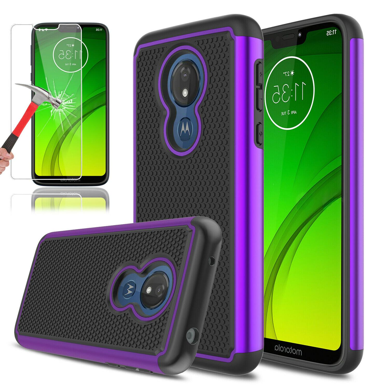 For G7/G7 Plus/Power/Supra/Play /Screen Protector