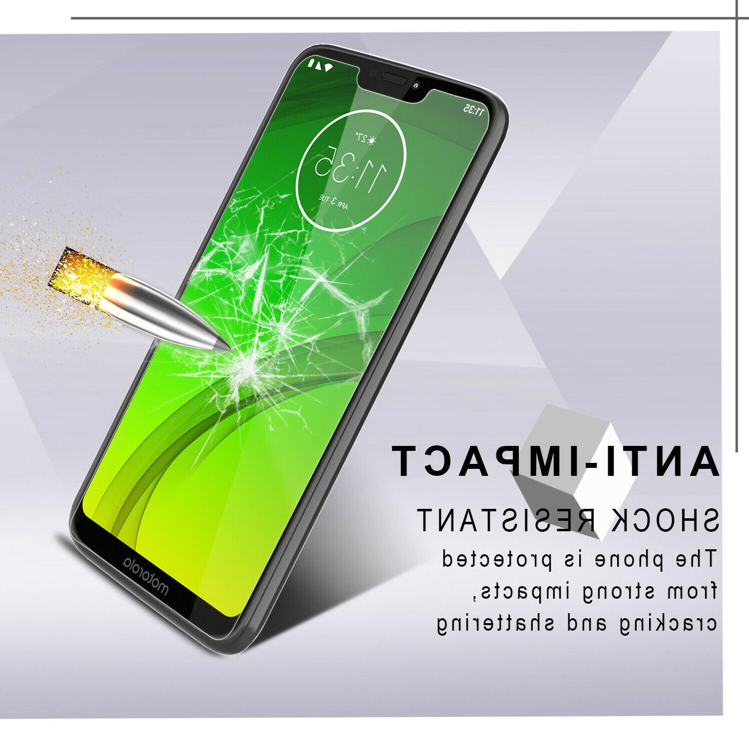 For Power/ Phone Case Glass Screen