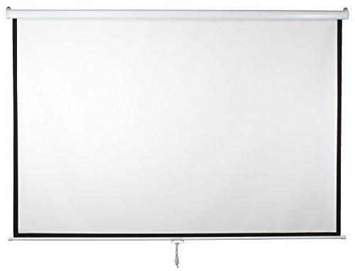 "100"" Projection HD Pull"