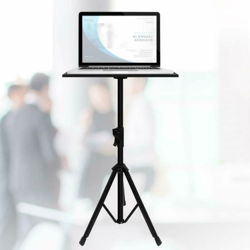 "Jaeilplm, Projector Laptop Stand, 21"" To 38"""