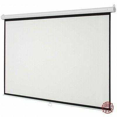 Projector Pulldown Movie Theater Durable