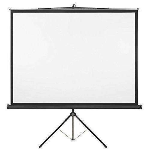 Projector Screen 4:3 Conference Lightweight NEW