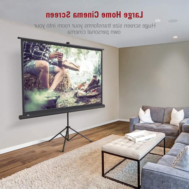Taotronics Projector Stand, Movie