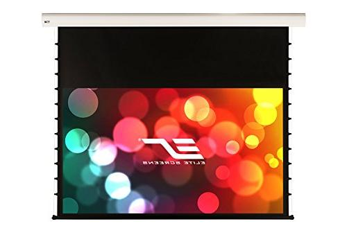 Elite Starling STT135XWH2-E6 Electric Projection Screen - - 16:9 - Mount 66.2 Spectra