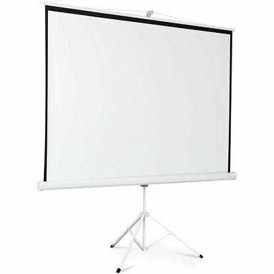 New Portable Projection Square Projector Office