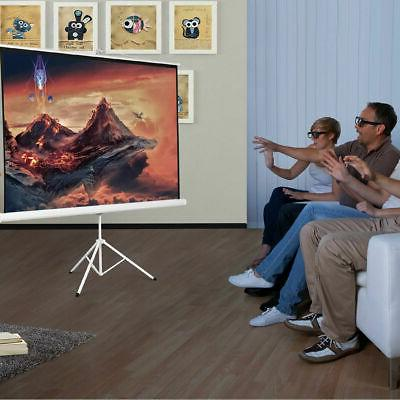 """New 100"""" Projection Square 70x70 Projector Stand"""