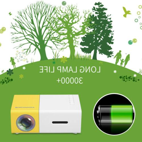 """100/120"""" Projector Screen Hole Home movie"""