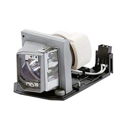 Optoma HD20 Projector Cage Assembly with Original Projector
