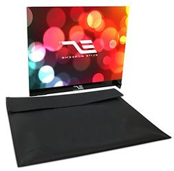 Elite Screens Pico Sport Series, 18-Inch Diagonal 4:3, Dual-
