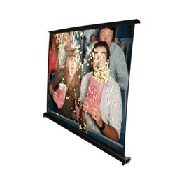 Portable Projector Screen - Mobile Projection Stand, Lightwe