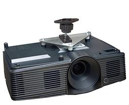 PCMD, LLC. Projector Ceiling Mount Compatible with Optoma EH