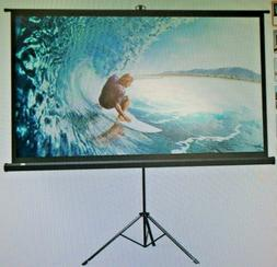 TaoTronics Projector Screen with Stand TT-HP020 Indoor 120in