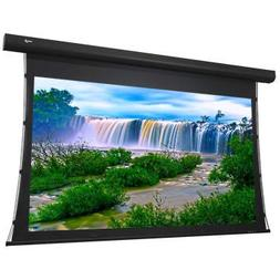 EluneVision Reference AudioWeave 4K Tab-Tensioned Motorized