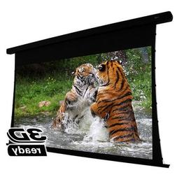 "Reference Electric Projection Screen - 100"" - 16:9"