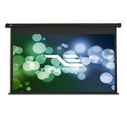 "Elite Screens - Spectrum 125"" Motorized Projector Screen - B"