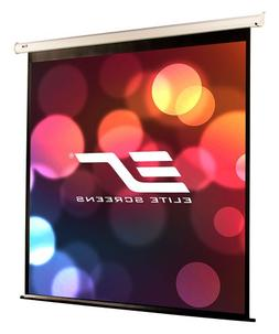 Elite Screens VMAX2, 166-inch 16:9, Wall Ceiling Electric Mo